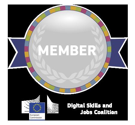 Beentouch Education membro della DSJC